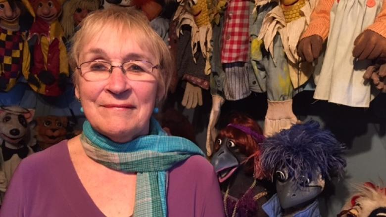 Curtain falls on Almonte puppetry festival after 12-year run