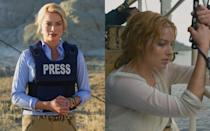 <p>It may seem churlish to include Margot Robbie here after the Aussie star ended up being the best thing in 'Suicide Squad', but her two other big summer releases proved to be commercial flops. 'Whisky Tango Foxtrot' and 'The Legend of Tarzan' both failed to match expectations and dropped out of cinemas without much fanfare.</p>
