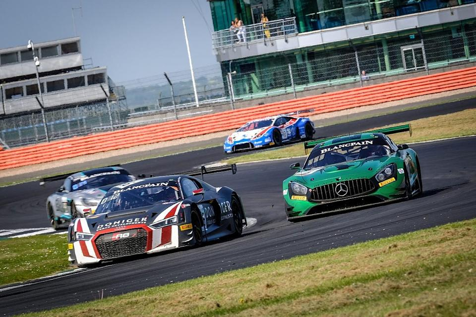 Brexit blamed for GTWCE Silverstone absence