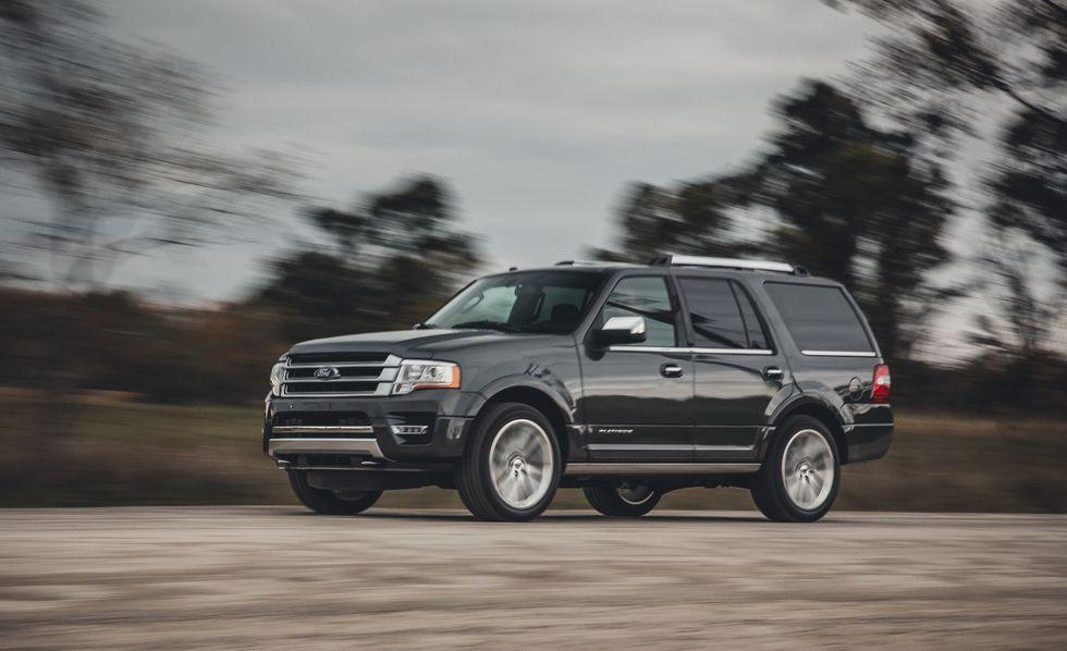 "<p>When your money is on the line for a used SUV, you want to know the vehicle you're buying will be a reliable traveling companion years down the road. </p><p>Our <a rel=""nofollow"" href=""https://www.caranddriver.com/list-reviews-in-depth"">In-Depth Reviews </a>and <a rel=""nofollow"" href=""https://www.caranddriver.com/list-reviews-instrumented-tests"">Instrumented Tests</a> give you a clear picture of what every new<em> </em>SUV has to offer, and we also run select models through our <a rel=""nofollow"" href=""https://www.caranddriver.com/list-reviews-long-term-tests"">Long-Term Test program</a> to see how they hold up during one year and 40,000 miles of abuse.  But when we want information on how reliable a vehicle promises to be after <em>several </em>years in service, we turn to research firm <a rel=""nofollow"" href=""https://www.jdpower.com"">J.D. Power</a>. </p><p><strong>Customer Feedback on Reliability</strong></p><p>Power conducts an annual Vehicle Dependability Study that asks thousands of owners how their vehicle has performed three years after their initial purchase.The <a rel=""nofollow"" href=""https://www.jdpower.com/Cars/Ratings/Dependability"">Vehicle Dependability Study</a> (VDS) covers a total of 177 potential problem areas. The results are presented in terms of issues per 100 vehicles. An Overall score of 100 means that a vehicle has an average of 100 issues per 100 vehicles, or an average of 1 per vehicle.  Obviously, a lower score equates to fewer problems and better reliability. </p><p>The Overall scores for three-year-old vehicles will never be perfectly predictive of how reliable a brand-new, current-year model will be; manufacturers tend to improve the quality of their vehicles over time, but there are also some years when they slide backwards. If you're looking for a new SUV, we suggest cross-checking the VDS with Power's<a rel=""nofollow"" href=""https://www.jdpower.com/Cars/Ratings/Quality""> Initial Quality Study</a> (IQS), which surveys customers on problems in the first 90 days of ownership. Industry insiders say it's a reasonably good predictor of a car's future score on the Dependability Study. </p><p><strong><br>How We Chose These Vehicles</strong></p><p>For a deeper check on a vehicle's reliability, the Power site enables you to look back beyond the latest VDS survey to previous years' results to see how the same model has done over time. For this review, we've done just that: We've assembled the 13 used SUVs that rank highest in dependability based on their Overall scores in their individual categories in the two most recent VDS studies, published in 2017 and 2018. Each of those surveys looks back three years, so the SUVs assembled here represent the most dependable ones from model years 2014 and 2015.  As a group, what's most impressive is that every one of these vehicles averaged less than 100 issues per 100 vehicles - in other words, less than one issue per vehicle on average-after three years in service. <em>That's</em> how reliable SUVs have become. </p>"