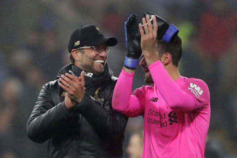 Revealed: Liverpool boss Jurgen Klopp's match winning half-time team talk against Burnley