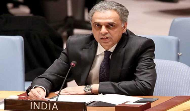 India strongly rejects Pak's references to Kashmir at NAM Ministerial