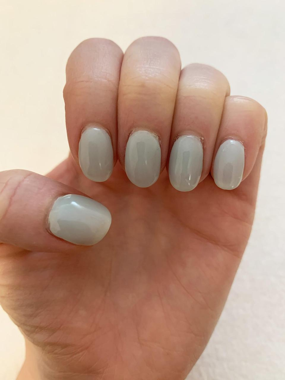 <p>For the price and usability, Nailboo is great. It's a perfect starter system if you're just getting into dip nails or want to give a fun gift. It's not the most advanced system and if you're used to giving yourself fancy manicures, you may want to spend a few more bucks on a professional kit.</p>