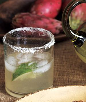 """<p>You can't beat a classic cocktail—and this salt-rimmed favorite with lime juice, tequila, and cointreau is great on the rocks, or frozen in your blender. </p> <p><strong>Related: <a href=""""https://www.realsimple.com/food-recipes/recipe-collections-favorites/margarita-recipe-ideas"""" rel=""""nofollow noopener"""" target=""""_blank"""" data-ylk=""""slk:7 Best Margarita Recipes to Try"""" class=""""link rapid-noclick-resp"""">7 Best Margarita Recipes to Try</a></strong></p>"""