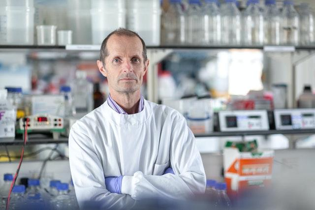 Volunteers receiving first doses of potential vaccine developed by UQ