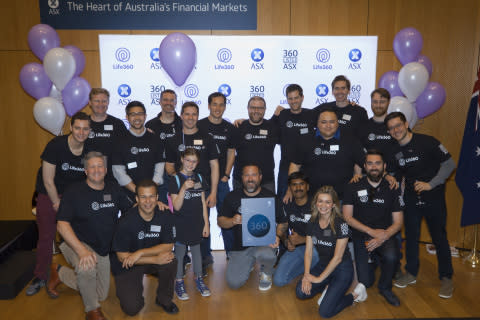 Life360 Completes IPO on ASX