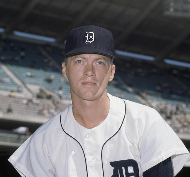 <p><span>Jim Bunning (1931-2017): Hall of Fame pitcher and former U.S. senator.</span> </p>