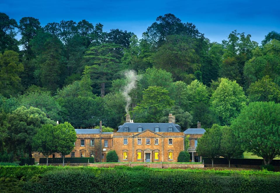 <p>Long-haul travel may still be off the cards for now, but the UK has plenty to shout about – especially on the luxury-hotel front. From the restaurant everyone wants a table at and the most glamorous National Trust property in the country, to a Somerset cider farm with a golden manor attached and an art deco Devonshire hotel on its own tidal island, here are the homegrown hotels worthy of a place on every self-respecting bucket list…</p>