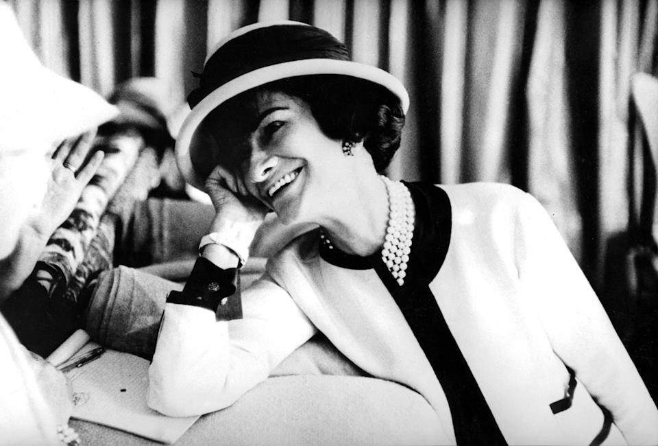 "<p class=""body-dropcap"">In the fashion industry, Gabrielle ""Coco"" Chanel is a cut above the rest. To wit: When <em>Time</em> magazine came out with its ""100 Persons of the Century,"" she was the sole fashion figure to make the list. She was a pioneering designer who simplified silhouettes down to their bare minimum, freeing women from corsetry and infusing menswear sensibilities into her patterns and fabric selections. She was first to use cotton jersey in womenswear, introduced the little black dress, and made bouclé jackets and skirts a style staple. Now, more than a century since she opened her maison, Chanel's legacy continues to inspire. </p><p>Indeed, her life—just as much as her work—has been the subject of books, films, television shows, and other forms of media. The company she kept, the path she took to garnering success, and the musings she imparted throughout her lifetime are still carefully examined by fashion fans. From fashion and beauty to love and wealth, we've rounded up the best quotes from one the most insightful women in history. </p><hr>"
