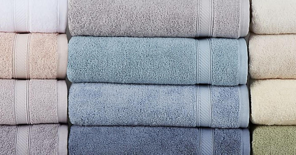 Nestwell Hygro Cotton Bath Towel (Photo: Bed Bath and Beyond)