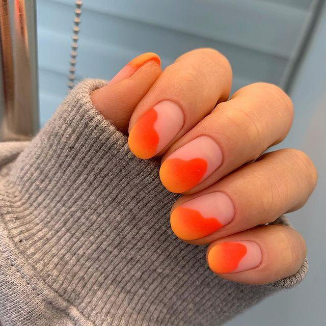 """<p>We're convinced looking at these nails has the same calming effect as the real thing.</p><p><a href=""""https://www.instagram.com/p/CLtn5rOBXQP/"""" rel=""""nofollow noopener"""" target=""""_blank"""" data-ylk=""""slk:See the original post on Instagram"""" class=""""link rapid-noclick-resp"""">See the original post on Instagram</a></p>"""
