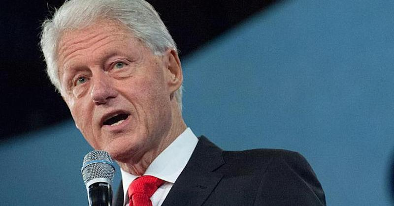 Bill Clinton blasts suggestion of misuse of foundation money, calling it a 'personal insult'