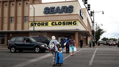 Sears wins reprieve from liquidation as Chairman Lampert makes last-minute bid on bankrupt company