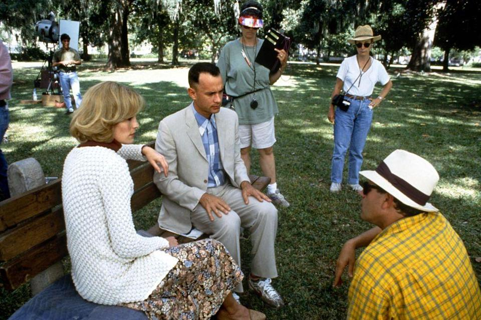 <p>The second highest-grossing film of 1994 was none other then <em>Forrest Gump</em>. The lovable film was released to wide acclaim in July and has since become a national treasure. </p>