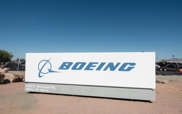 Boeing Wins $150M Missile Defense Contract for GMD System