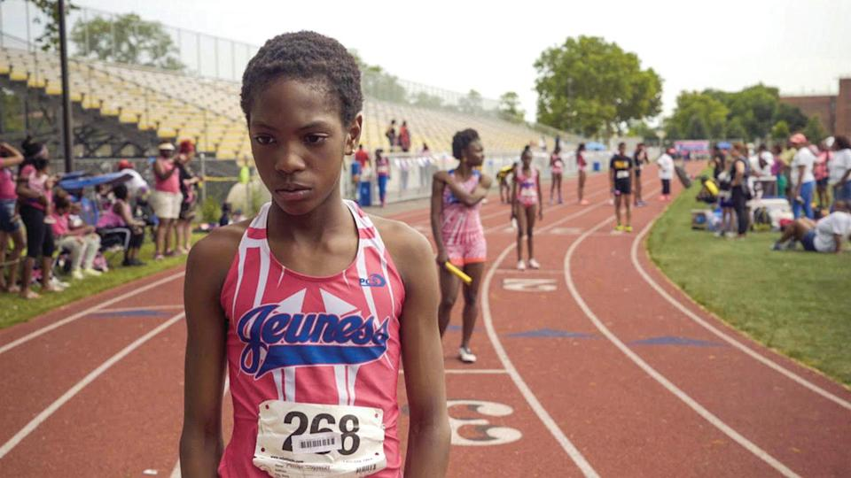 <p>In 2016, sisters Tai, Rainn, and Brooke Sheppard were selected by Sports Illustrated to be its Kids of the Year, but this moving documentary from directors Corinne van der Borch and Tone Grøttjord-Glenne goes beyond that incredible moment by following them for two formative years to tell a fuller story of the three young women, who went seemingly overnight from living with their mother in a homeless shelter to being internationally famous athletes and, eventually, adults.</p>