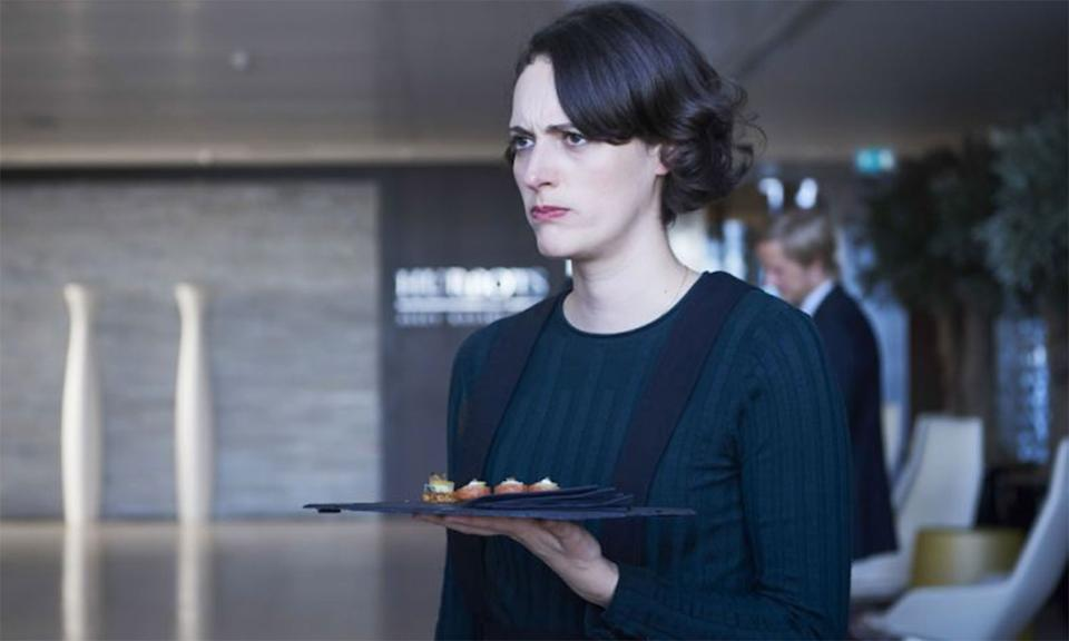 Phoebe Waller-Bridge's unique comedy creation aired its second and final series this year, but not before reaching huge levels of popularity as it captured the attentions of US fans. But before it bowed out for good, it made sure it left its mark by leaving thousands with a crush on Andrew Scott's gin in a tin fan: the Hot Priest. The humour, heartbreaking dialogue and exploration of grief ensures <em>Fleabag</em>'s place in television history. (BBC)