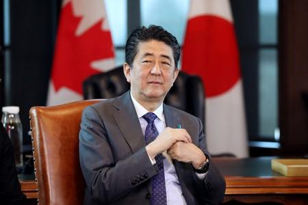 Japan's Abe in hot seat after pension report highlights an 'inconvenient truth'