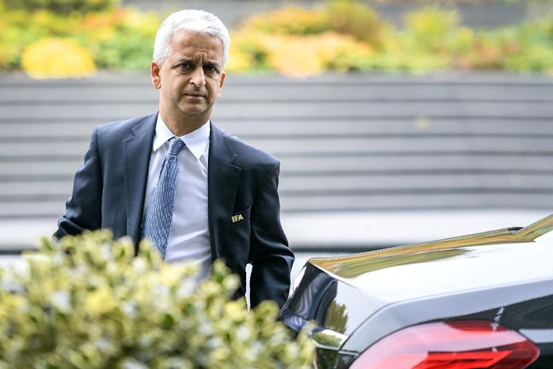 USA  soccer fans rejoice over news that Sunil Gulati won't seek re-election