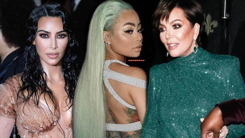 Kim Kardashian and Kylie Jenner Ordered to Sit for Depositions in Blac Chyna Lawsuit