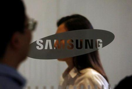 Samsung quarterly profits to top Apple?