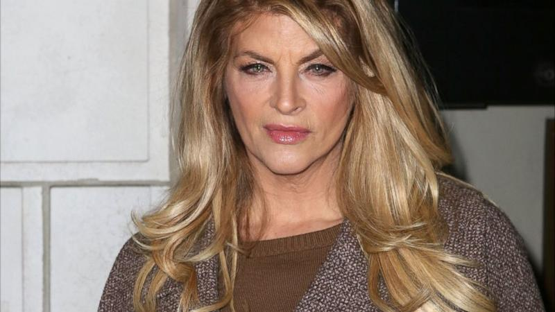 Christie Ally or Kirstie Alley: Actress Put at Center of Bridge Scandal After Internet Fail