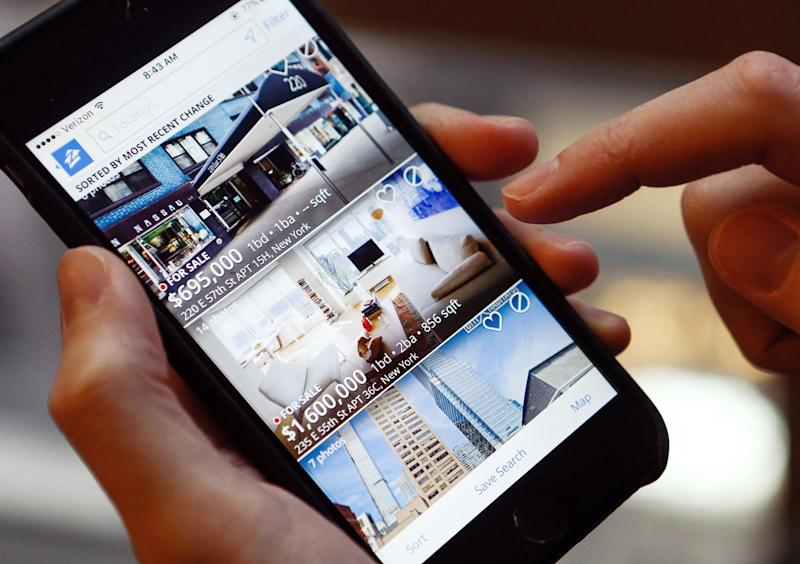 Zillow Surges Most in Six Months as Home-Flipping Drives Growth on zillow maps, property search, zillow zestimates, zillow apartments, zillow real estate homes, zillow foreclosures, google home search, zillow find neighborhood, zillow aerial search, realtor home search, mls home search, home by address search, zillow illinois, zillow real estate search, zillow real estate trulia, zillow real estate value, zillow logo vector, zillow search neighborhood, zillow rentals, zillow bird eye,