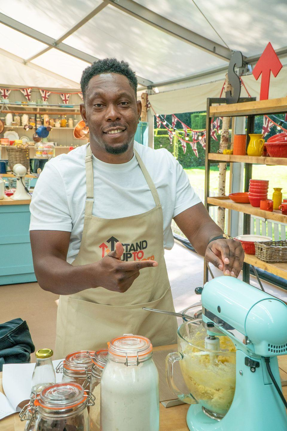 <p>Rapper Dizzee is best-known for his songs Fix Up Look Sharp, Bonkers and Dance Wiv Me.</p>
