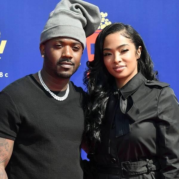 Princess Love Reportedly Files for Divorce from Ray J