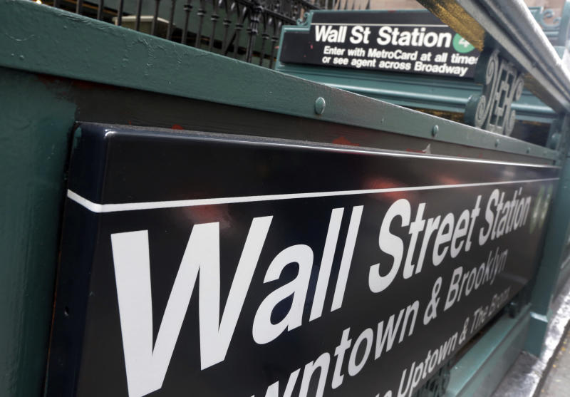 Spike in bond yields upends US stock market rally