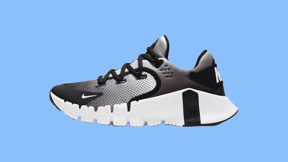 Shoppers say this Nike trainer shoe feels as light as a pair of socks.