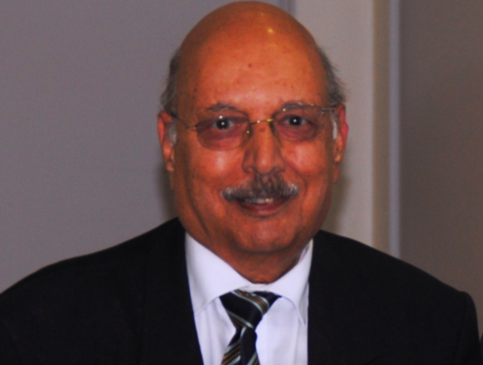 Habib Zaidi died 24 hours after being taken ill. (NHS Southend CCG)