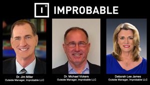 Improbable LLC, Outside Managers