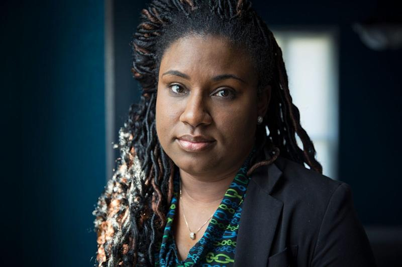 Renata Singleton isa plaintiff in a lawsuit against the district attorney in New Orleans. (Photo: ACLU)