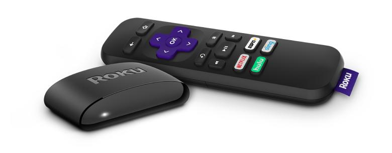 The Roku Express HD has a 4.6 out of five stars with over 9,400 reviews. (Photo: Walmart)