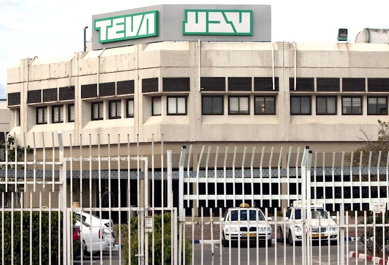 Israeli drugmaker Teva to pay Oklahoma $85 mn in opioid suit