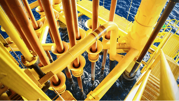 Talos Achieves First Oil in Green Canyon Field