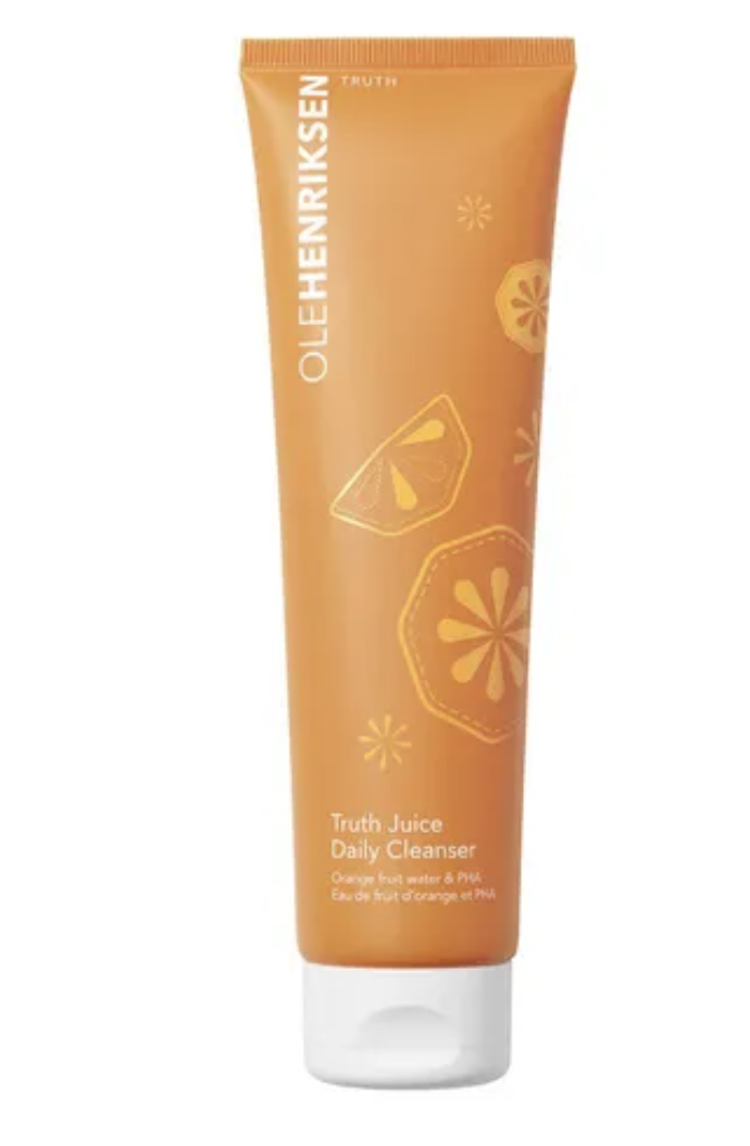 Ole Henriksen Truth Juice™ Daily Cleanser, $39