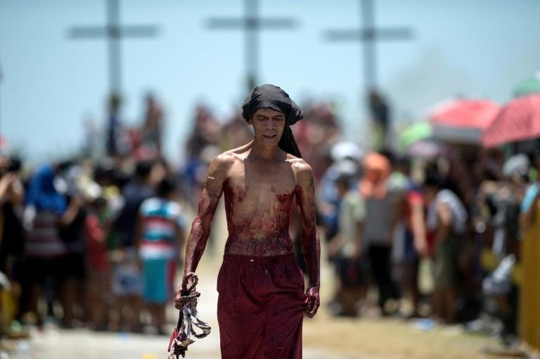 The gruesome Philippine traditions have become tourist attractions