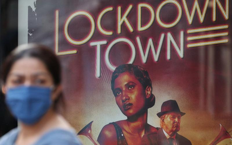 """It is """"increasingly likely"""" that lockdown restrictions will soon be needed to slow the spread of coronavirus in London, the capital's mayor has warned - PA"""