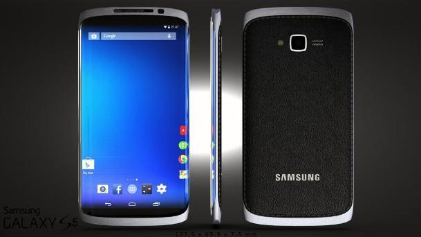 Here comes the gadget spam: Galaxy S5 Active and S5 Zoom uncovered