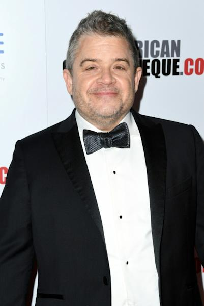 """""""Ratatouille"""" star Patton Oswalt says the industry is """"seeing a lot of visible progress"""""""