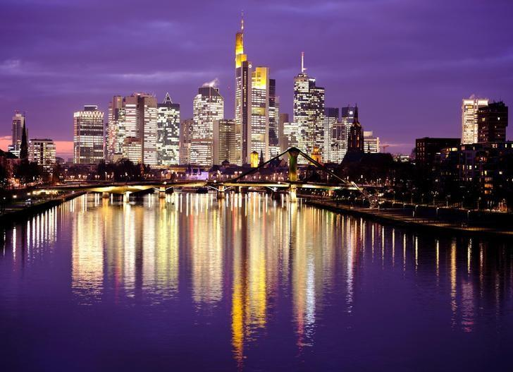 German economic growth to slow further in 2020 - BDI