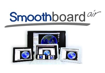 smoothboard air