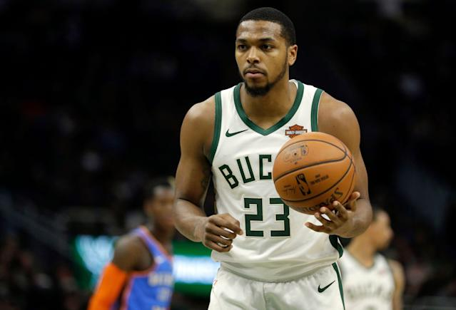 The Milwaukee city attorney is asking for a $400,000 settlement to be approved, despite no agreement with Sterling Brown. (AP)