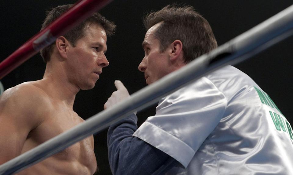 <p><b>Synopsis:</b> For Micky Ward (Mark Wahlberg), boxing is a family affair. His tough-as-nails mother is his manager. His half-brother, Dicky (Christian Bale), once a promising boxer himself, is his very unreliable trainer. Despite Micky's hard work, he is losing and, when the latest fight nearly kills him, he follows his girlfriend's advice and splits from the family. Then Micky becomes a contender for the world title and he — and his family — earns a shot at redemption. </p>