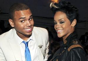 Chris Brown and Rihanna | Photo Credits: Jeff Kravitz/FilmMagic