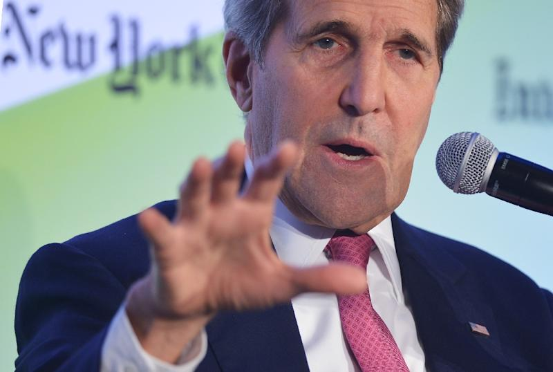 US Secretary of State John Kerry is heading to Moscow next week for talks on ending Syria's civil war