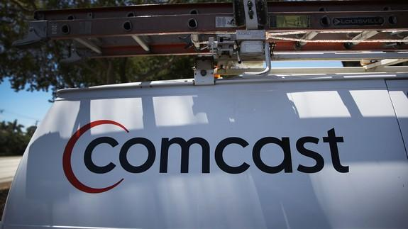 Comcast working on in-home health monitoring device