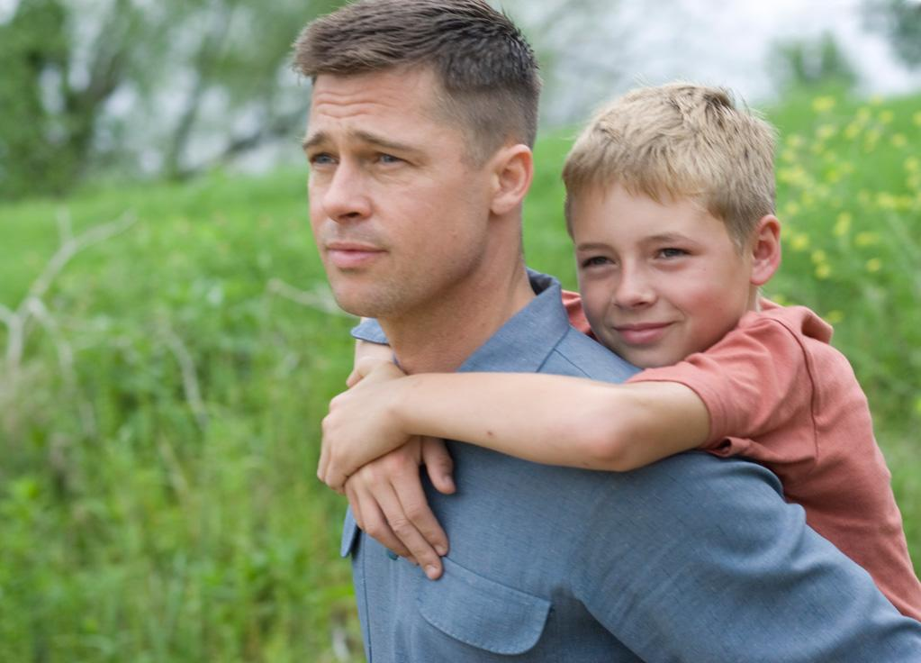 """<a href=""""http://movies.yahoo.com/movie/1810022079/info"""">The Tree of Life</a> (2011): Between this and """"Moneyball,"""" Pitt is having a pretty great year. But the performances come in two films that couldn't be more different. Terrence Malick's hypnotic meditation on family, memory and the origin of life itself is full of mesmerizing imagery. But it also allowed Pitt to do some of the best work of his career as a husband and father of three in 1950s Texas. Pitt makes the character an intimidating figure, a capricious mix of toughness and tenderness. His actions may seem questionable, even abusive at times, but you get the sense that he's questioning, struggling, trying to figure out how to be the best man he can be without abandoning his traditional notions of manhood."""
